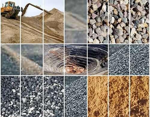 Инертные в бетоне реферат по бетону